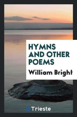 Hymns and Other Poems (Paperback)