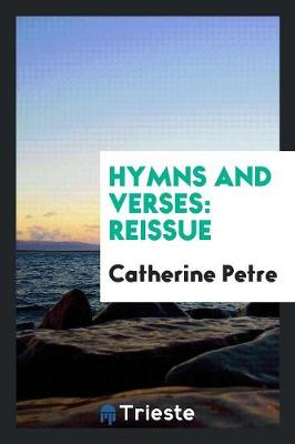Hymns and Verses: Reissue (Paperback)