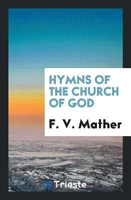 Hymns of the Church of God (Paperback)
