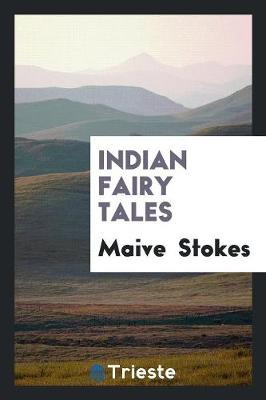 Indian Fairy Tales (Paperback)