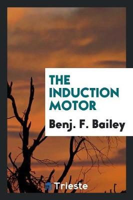 The Induction Motor (Paperback)