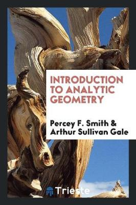 Introduction to Analytic Geometry (Paperback)