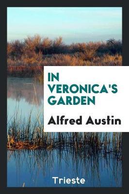 In Veronica's Garden (Paperback)