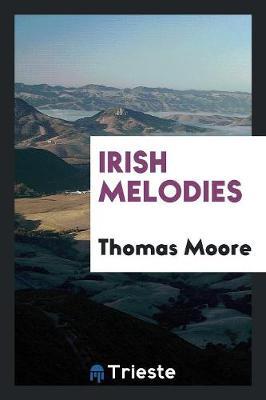 Irish Melodies (Paperback)