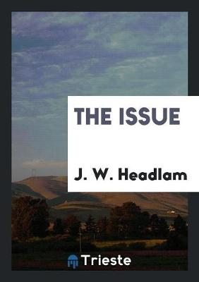The Issue (Paperback)
