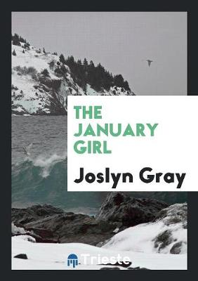 The January Girl (Paperback)