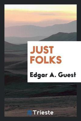 Just Folks (Paperback)