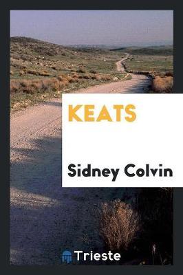 Keats (Paperback)