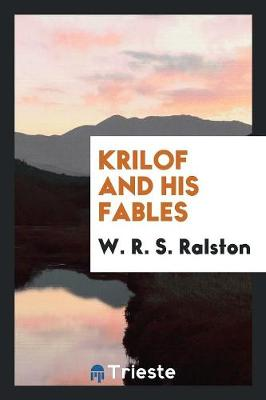 Krilof and His Fables (Paperback)