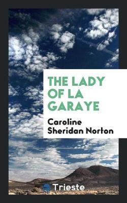 The Lady of La Garaye (Paperback)
