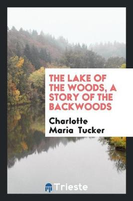 The Lake of the Woods, a Story of the Backwoods (Paperback)