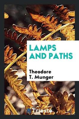 Lamps and Paths (Paperback)