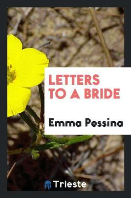 Letters to a Bride (Paperback)