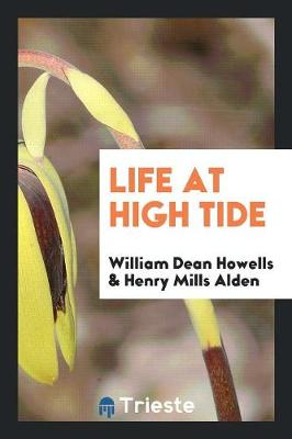 Life at High Tide (Paperback)