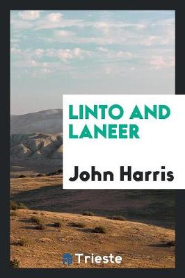 Linto and Laneer (Paperback)