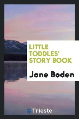 Little Toddles' Story Book (Paperback)