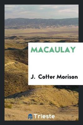 Macaulay (Paperback)