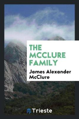 The McClure Family (Paperback)