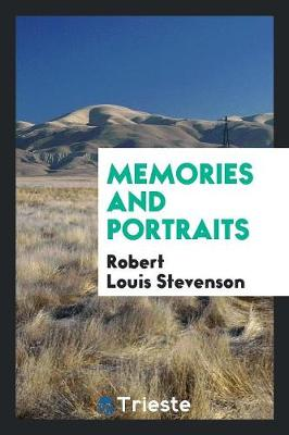 Memories and Portraits (Paperback)