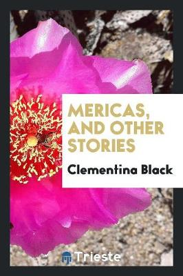 Mericas, and Other Stories (Paperback)