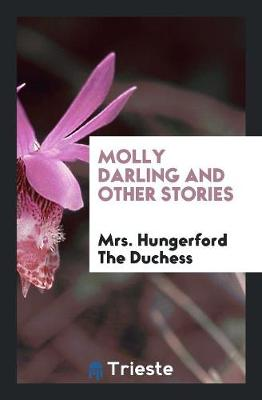 Molly Darling and Other Stories (Paperback)
