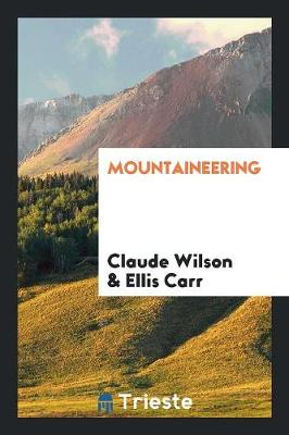 Mountaineering (Paperback)
