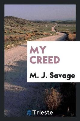 My Creed (Paperback)