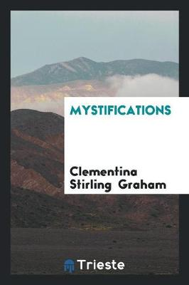 Mystifications (Paperback)