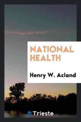 National Health (Paperback)