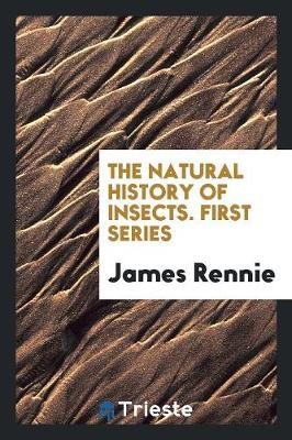 The Natural History of Insects. First Series (Paperback)
