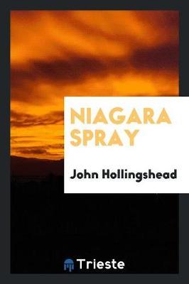 Niagara Spray (Paperback)