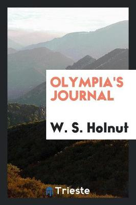 Olympia's Journal (Paperback)