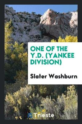 One of the Y.D. (Yankee Division) (Paperback)