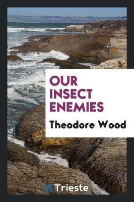 Our Insect Enemies (Paperback)