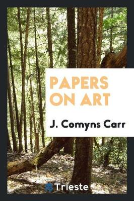 Papers on Art (Paperback)