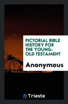 Pictorial Bible History for the Young: Old Testament (Paperback)