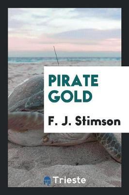 Pirate Gold (Paperback)