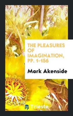 The Pleasures of Imagination, Pp. 1-156 (Paperback)