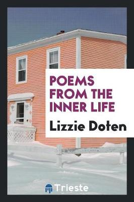 Poems from the Inner Life (Paperback)