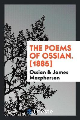 The Poems of Ossian (Paperback)