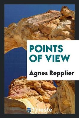 Points of View (Paperback)
