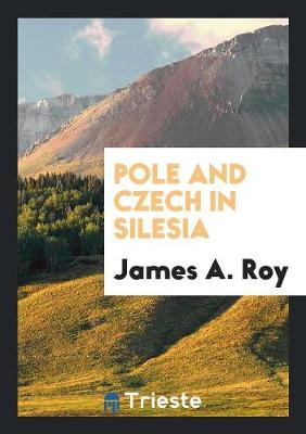 Pole and Czech in Silesia (Paperback)