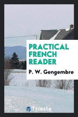 Practical French Reader (Paperback)