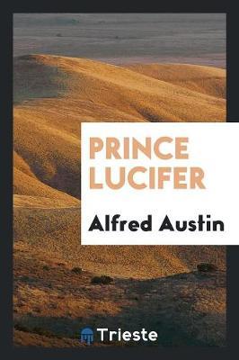Prince Lucifer (Paperback)