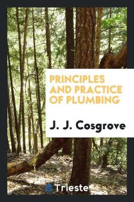 Principles and Practice of Plumbing (Paperback)