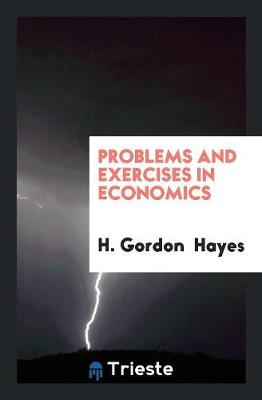 Problems and Exercises in Economics (Paperback)