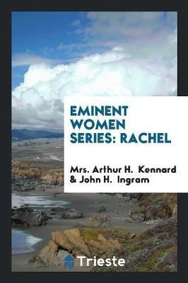 Eminent Women Series: Rachel (Paperback)