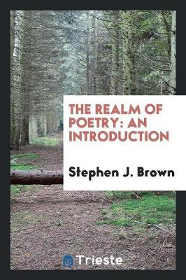 The Realm of Poetry: An Introduction (Paperback)