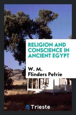 Religion and Conscience in Ancient Egypt (Paperback)