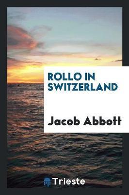 Rollo in Switzerland (Paperback)
